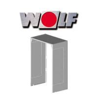 Wolf Verrohrungsverkleidung CGS-2