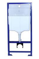 Vorwandinstallationssystem Rapid SL für Wand-WC