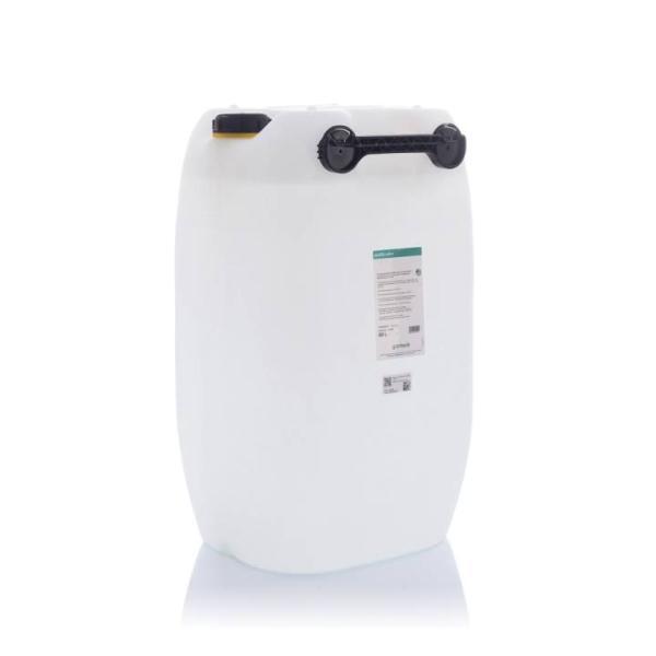 Grünbeck Mineralstofflösung exaliQ safe+ 60 Liter Seitenansicht