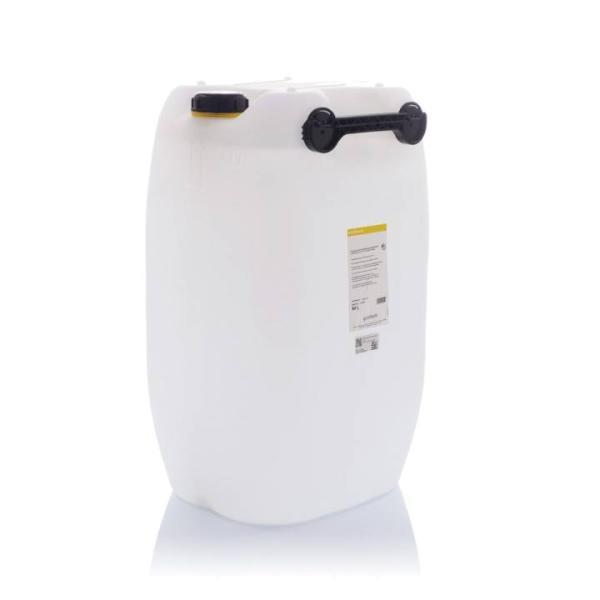 Grünbeck Mineralstofflösung exaliQ pure 60 Liter Seitenansicht