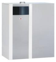 Wolf ComfortLine Öl-Brennwertkessel COB-TS Paket, 160 Liter Schichtenladespeicher TS, Regelung und Zubehör | 15 kW | Ohne Mischer - Heizkreisverteilung für 1...