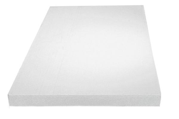 EPS Standard-Wärmedämmplatte 40 mm / WLS 035 6,0 m² - 100240EP Selfio