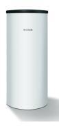 Buderus Warmwasserspeicher Logalux SU160/5W oder SU200/5W SU160 W | Weiß