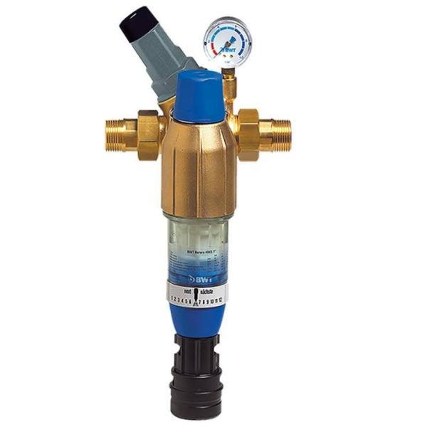 BWT Hauswasserstation Bolero HWS 1 Zoll / DN 25
