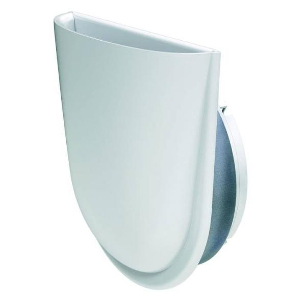 Viessmann Außenwandblende Farbe weiß für das dezentrale Lüftungsgerät Vitovent 100-D Selfio