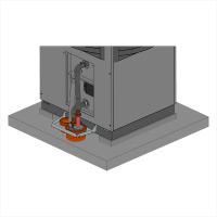 alpha innotec Installationspaket IPWAV 1 Zoll - 15207801 Selfio