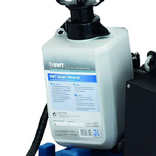 BWT SmartMineral Dosiermittel 3 L für AQA Smart Plus