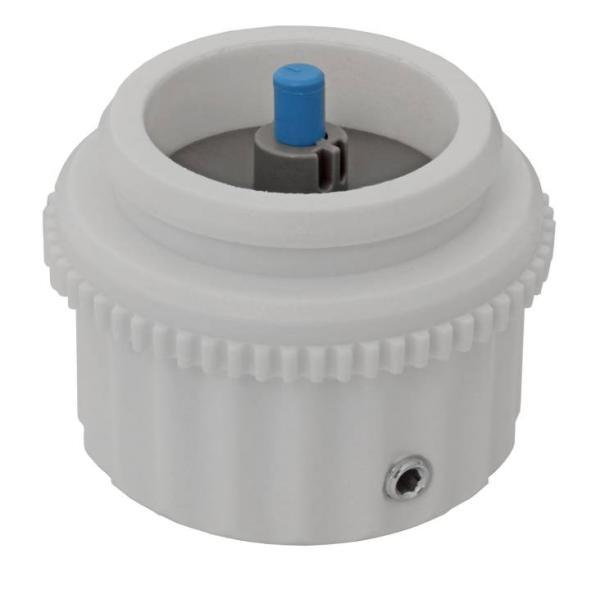 Ventilanpassung VA 97 für Stellantrieb Fußbodenheizung - 1007V97 Selfio