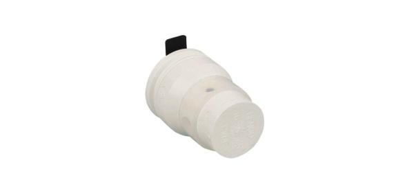 Alu-Verbundrohr Steckfitting Vision Endkappe für Rohr 16 mm SK-PIPESTOP16 | Selfio