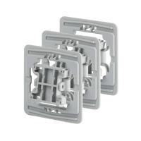 Bosch Smart Home Adapter 3er-Set für Jung J1 8750000416   Selfio