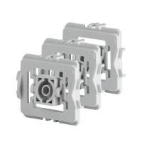 Bosch Smart Home Adapter 3er-Set für Gira Standard GD 8750000453 | Selfio