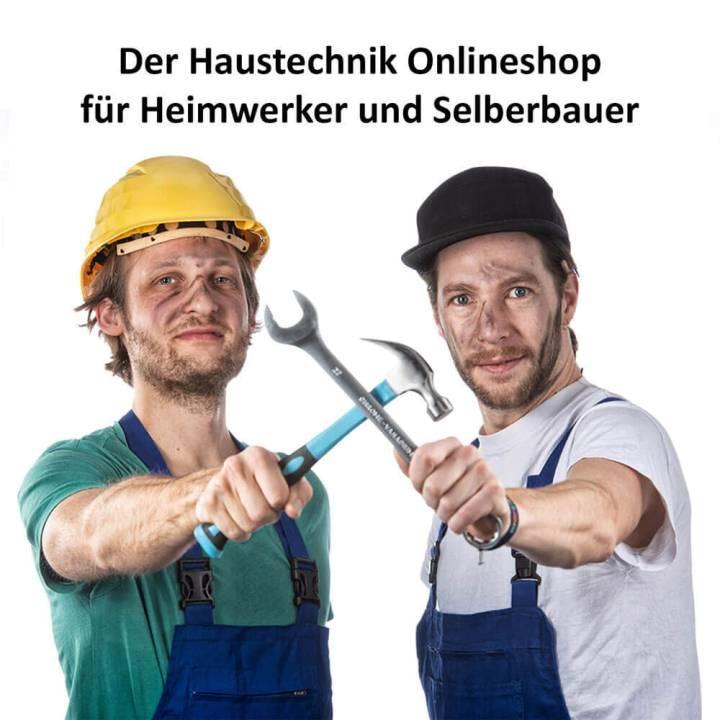 Selfio Heimwerker Selberbauer Sanierer DIY Eigenehim