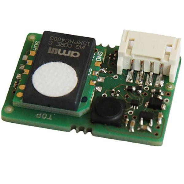 Zehnder Feuchte- und VOC-Sensorplatine für die dezentralen Lüftungsgeräte ComfoSpot 50 und ComfoAir 70 Selfio