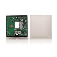 Feuchtesensor für dezentrale Lüftungsgeräte Self-Air 40 / 50 / 70 Abdeckplatte weiß Selfio