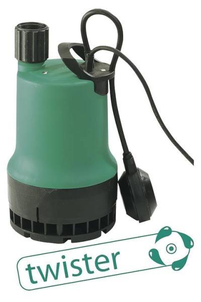Wilo Entwässerungspumpe Drain Twister TMW 32/8