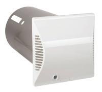 Viessmann Wandhülse (rund) mit Außenwandblende in weiß für das dezentrale Lüftungsgerät Vitovent 200-D Selfio