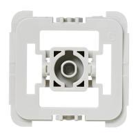 Homematic Adapter für Markenschalter Gira 55