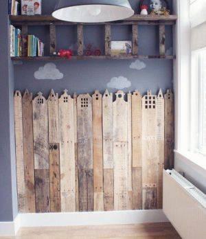 DIY-Paletten-Wandverkleidung-Kinderzimmer-selfio